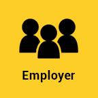 employer login icon